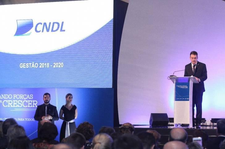 Posse CNDL 2018-2020
