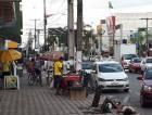 CDL e ACES cobram providencias quanto a ambulantes irregulares