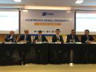 CDL Sinop participa da Assembleia Geral Ordinária da CNDL em Brasília