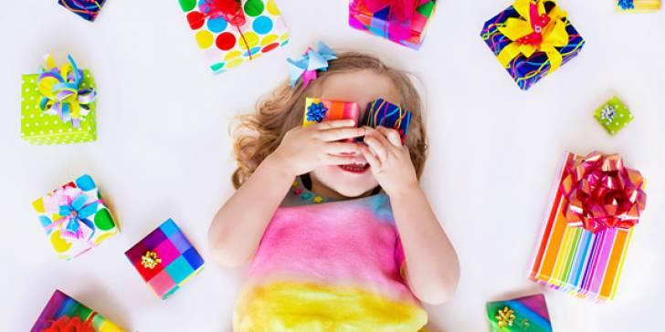 Dia das Crianças: um bom motivo para ir as compras.