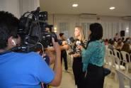 CDL traz Juíza Graziele Lima para palestrar