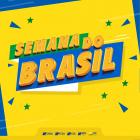 Semana do Brasil pretende movimentar economia e fortalecer patriotismo