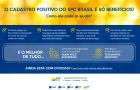 SPCBrasil é registrado no Banco Central para operar novo CadastroPositivo