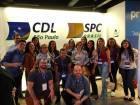 CDL Sinop em São Paulo