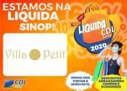 VEJA QUEM ESTÁ NA LIQUIDA CDL 2020